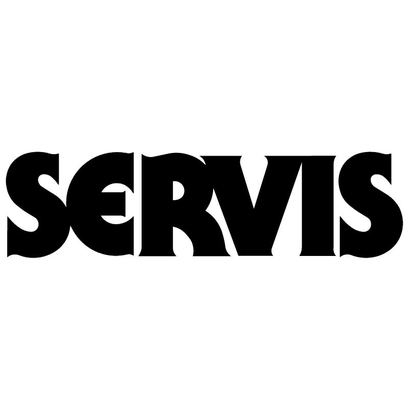 Servis vector