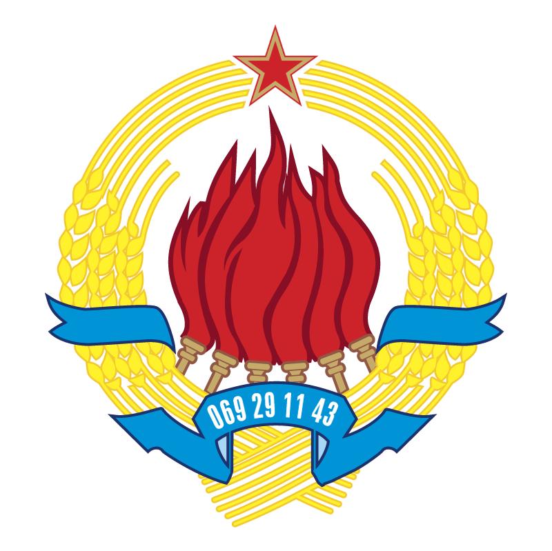 SFRJ vector