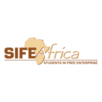 SIFE Africa vector