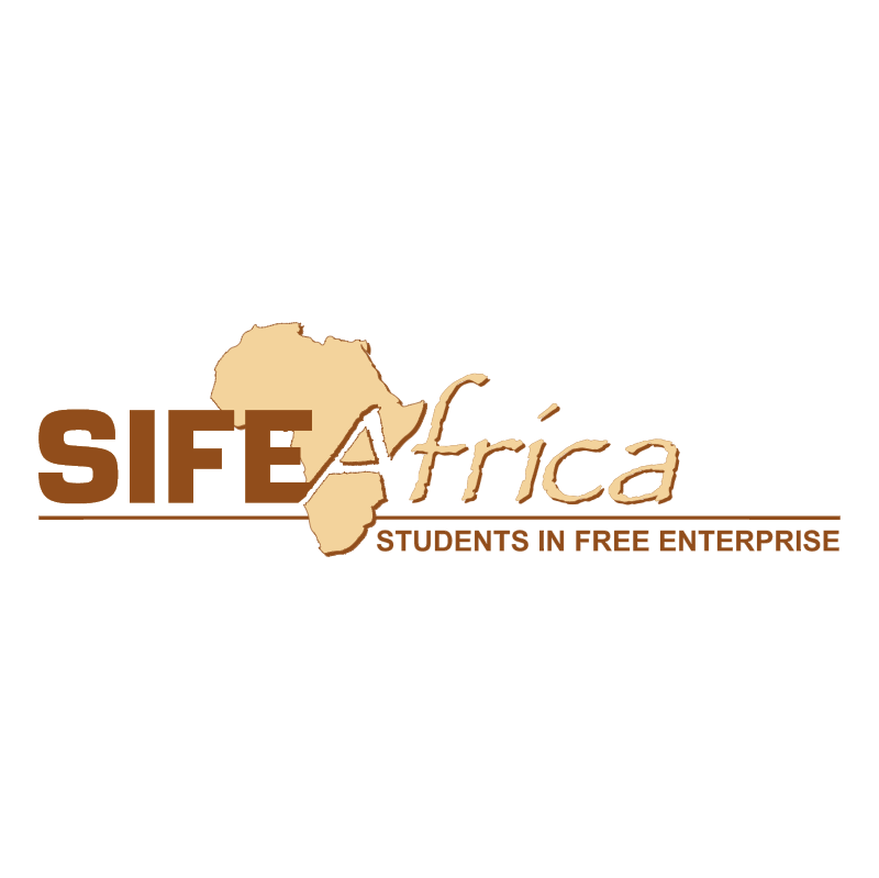 SIFE Africa vector logo