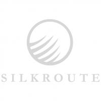 Silkroute vector