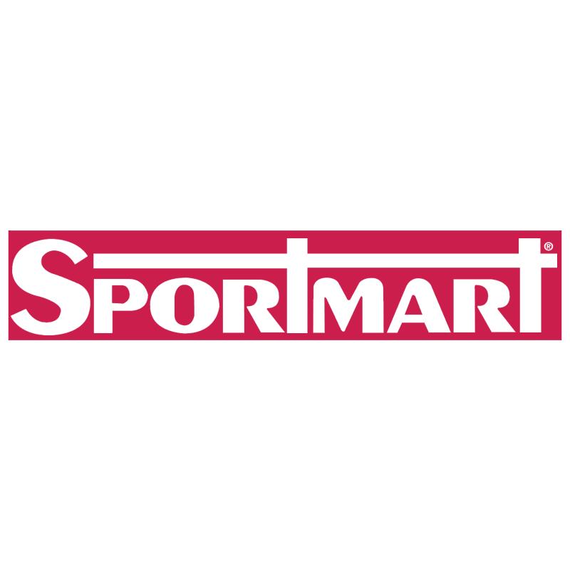 Sportmart vector logo