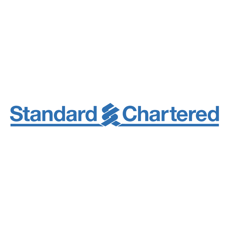 Standard Chartered vector