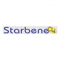 Starbene Club vector