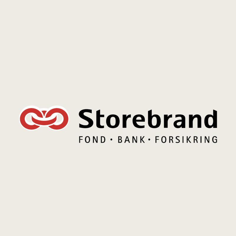 Storebrand vector