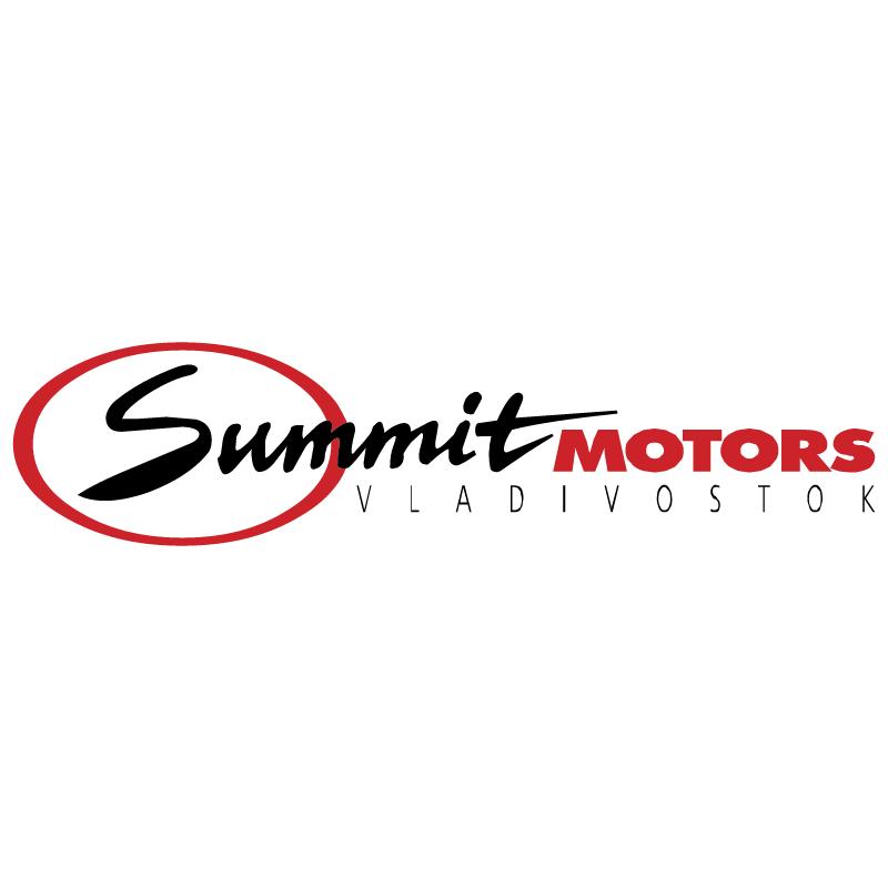 Summit Motors vector