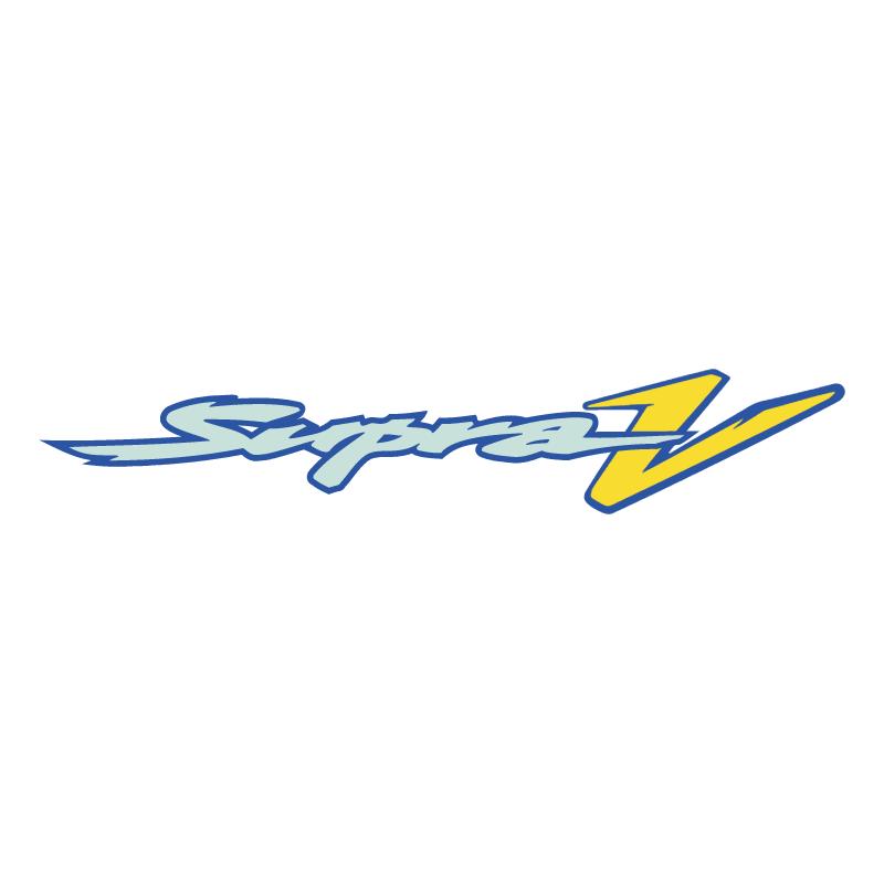 SupraV vector