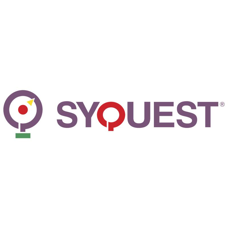 Syquest vector logo