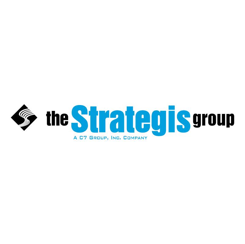 The Strategis Group vector logo