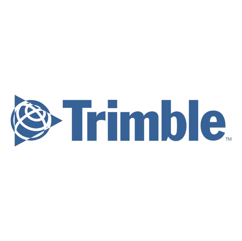 Trimble vector logo