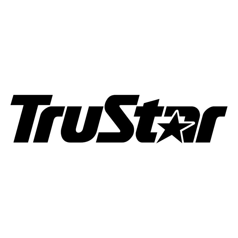 TruStar vector logo