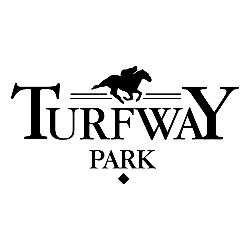 Turfway Park vector