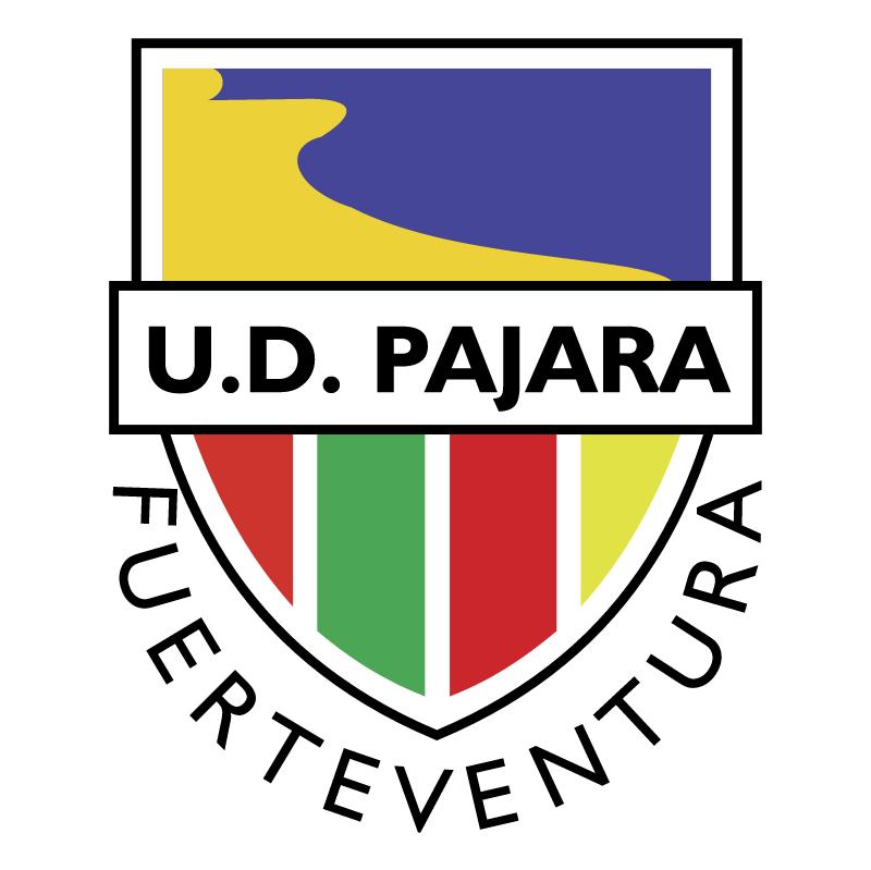 UD Pajara vector