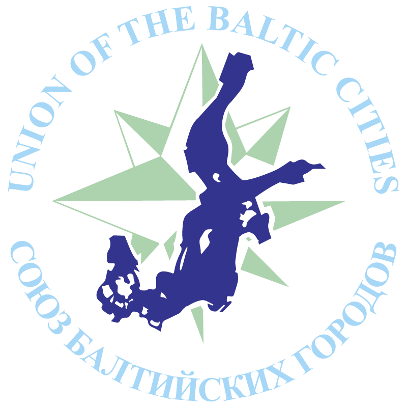 Union Baltic Cities vector