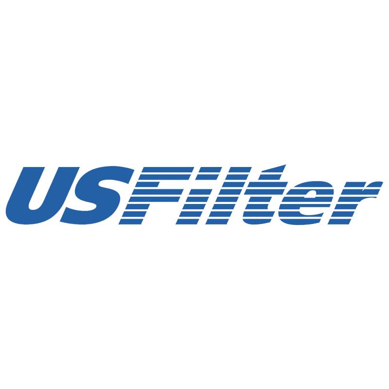 US Filter vector