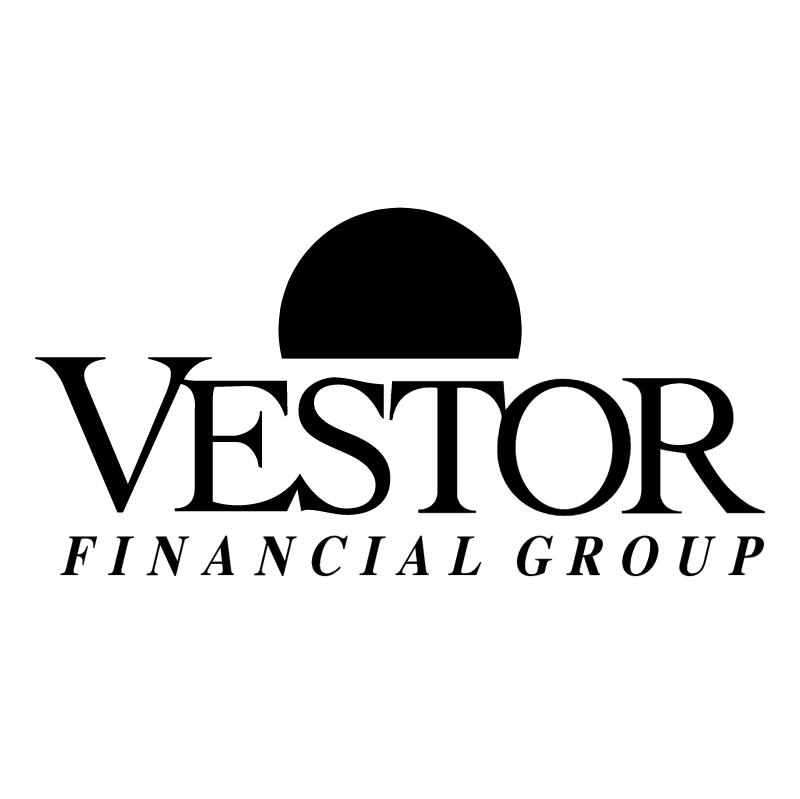 Vestor vector logo