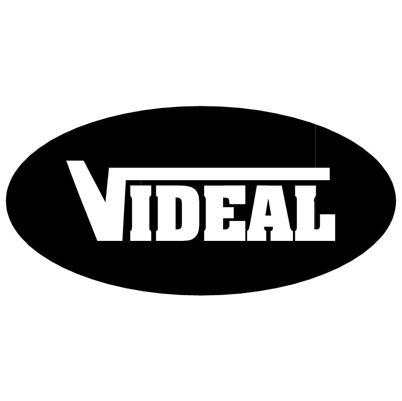 Videal vector logo