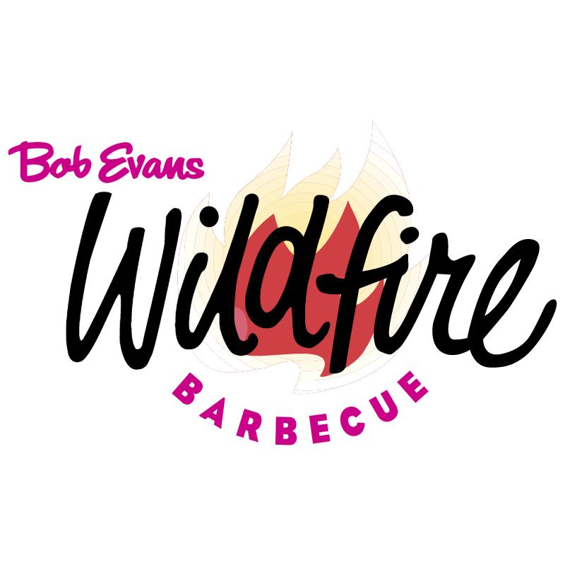 Wildfire Barbecue vector