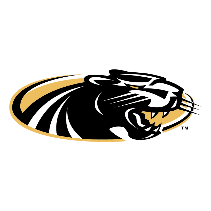 Wisconsin Milwaukee Panthers vector