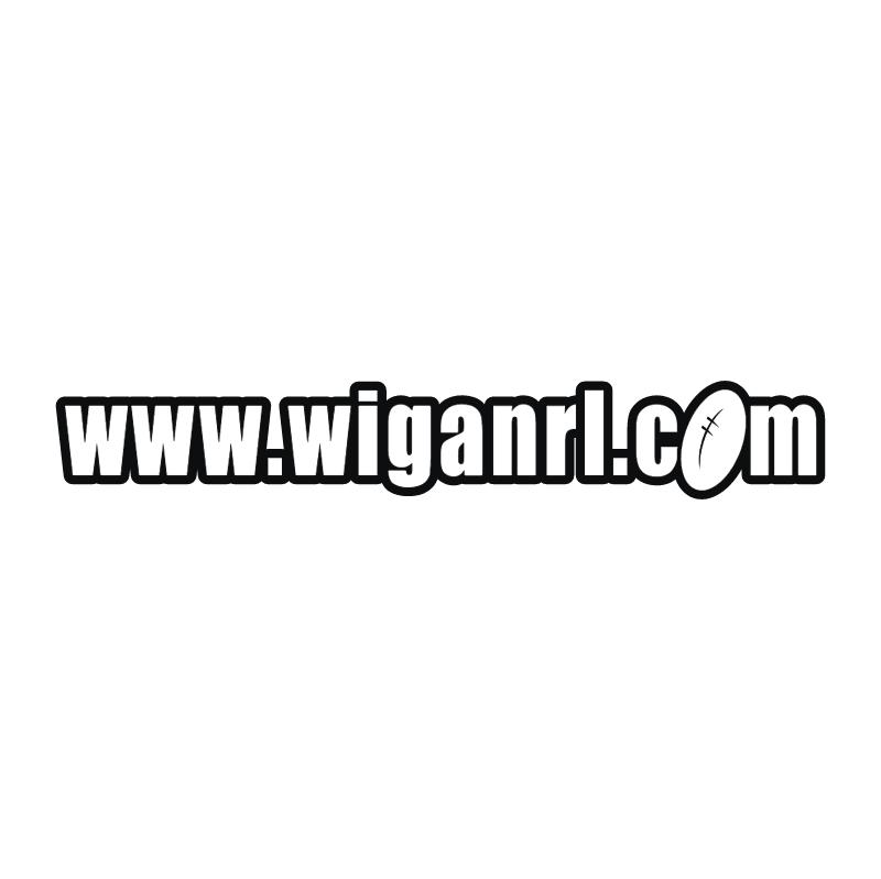 www wiganrl com vector