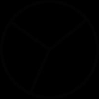 Configuration circle vector