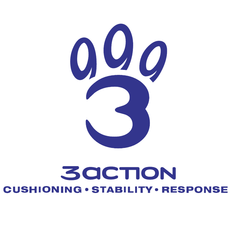 3A action vector logo