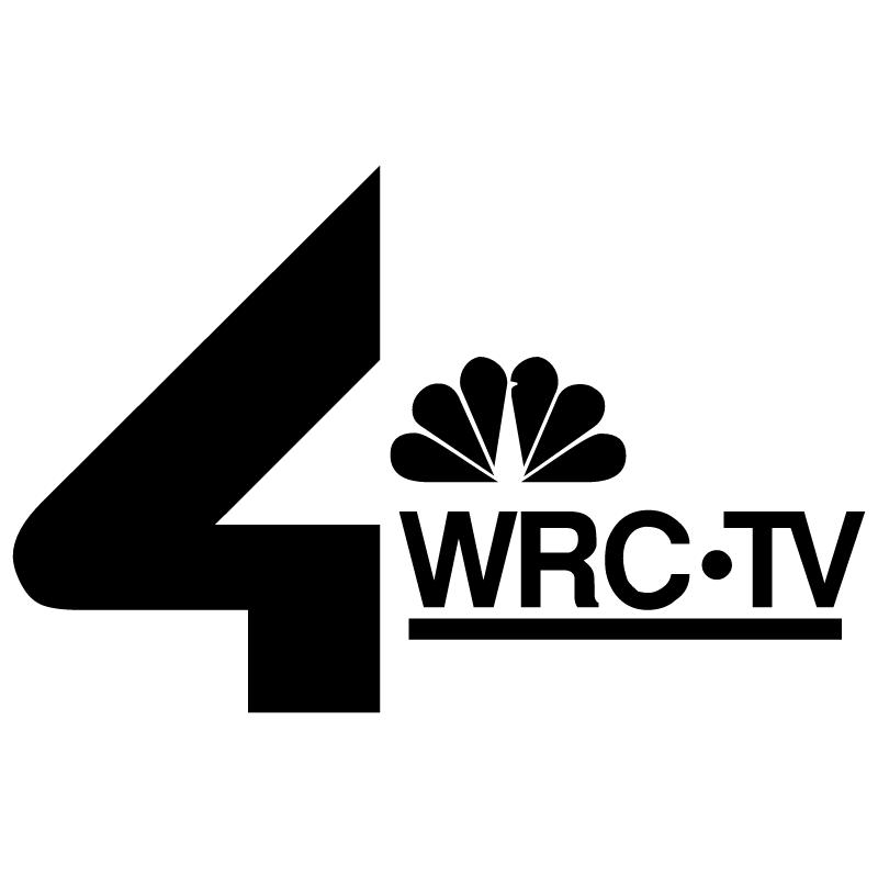 4 WRC TV vector