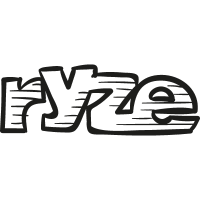 Ryze Drawing Logo vector