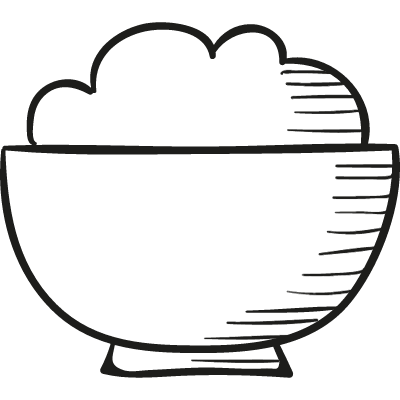 Big Bowl Full vector logo