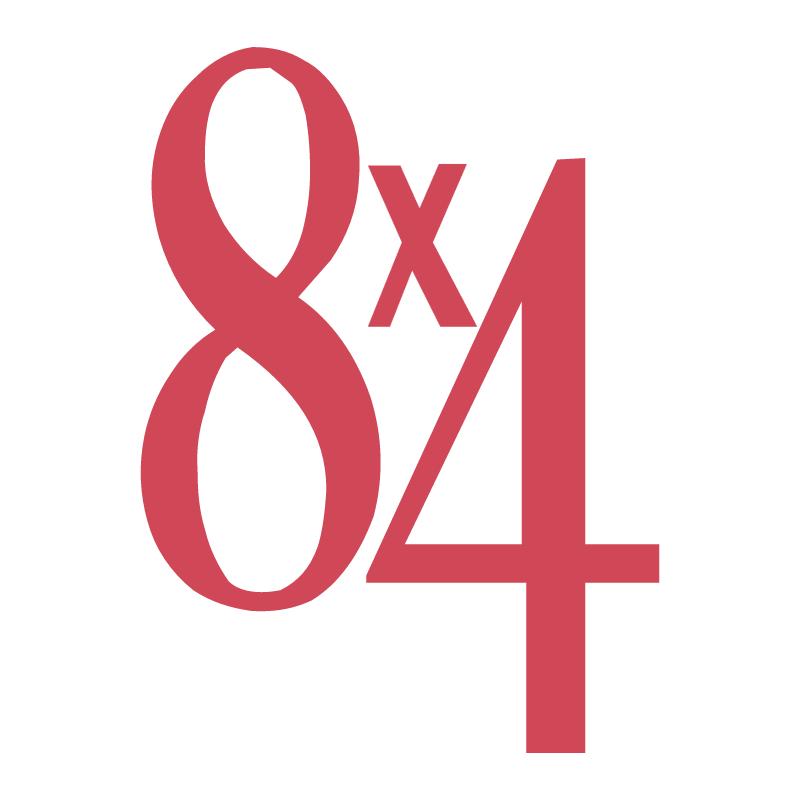 8×4 Deodorant vector