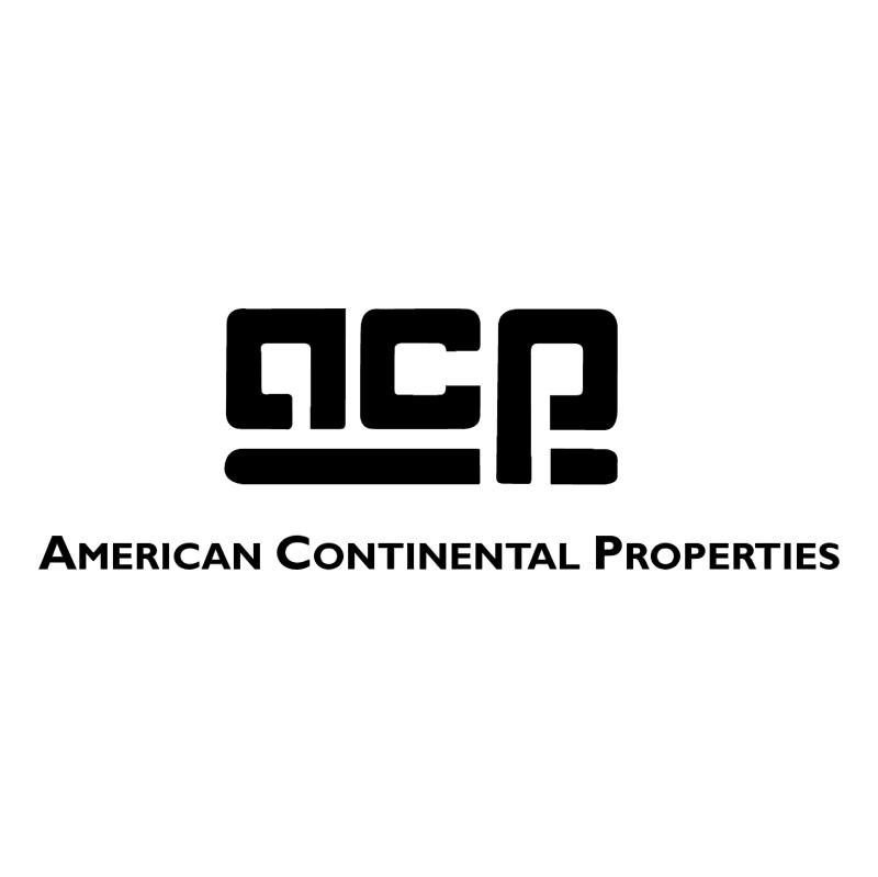 ACP vector