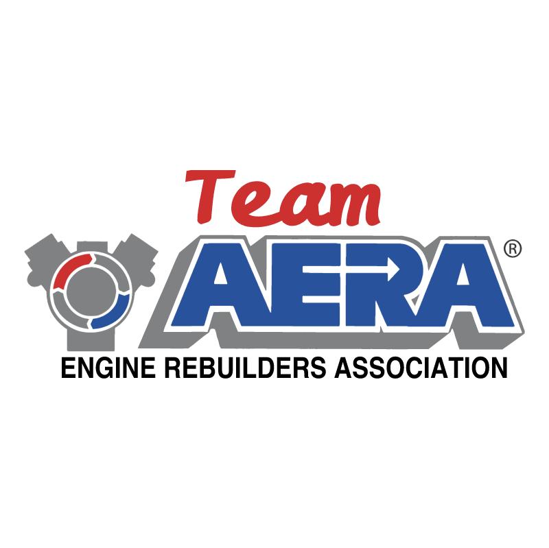 AERA Team vector