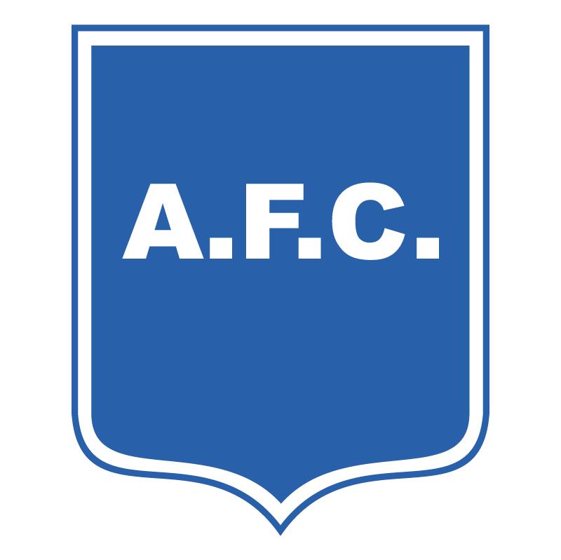 Agricultores Futbol Club de Gobernador Castro vector