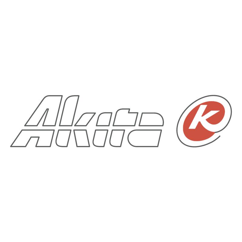 Akita vector