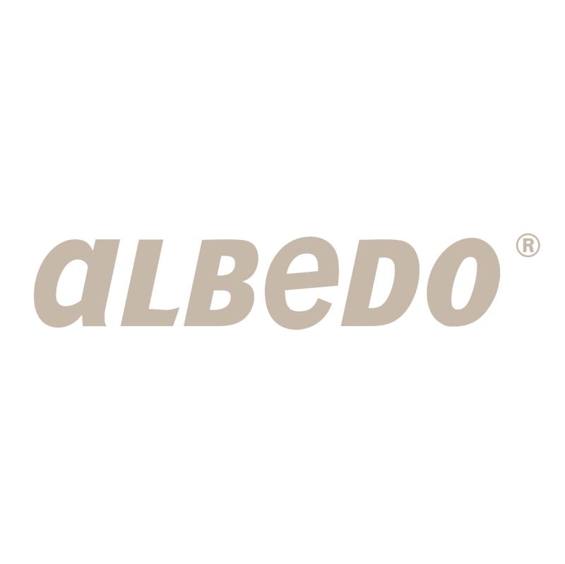 Albedo 77804 vector