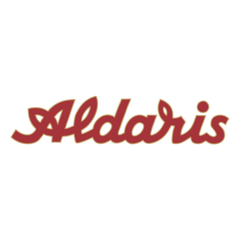Aldaris vector