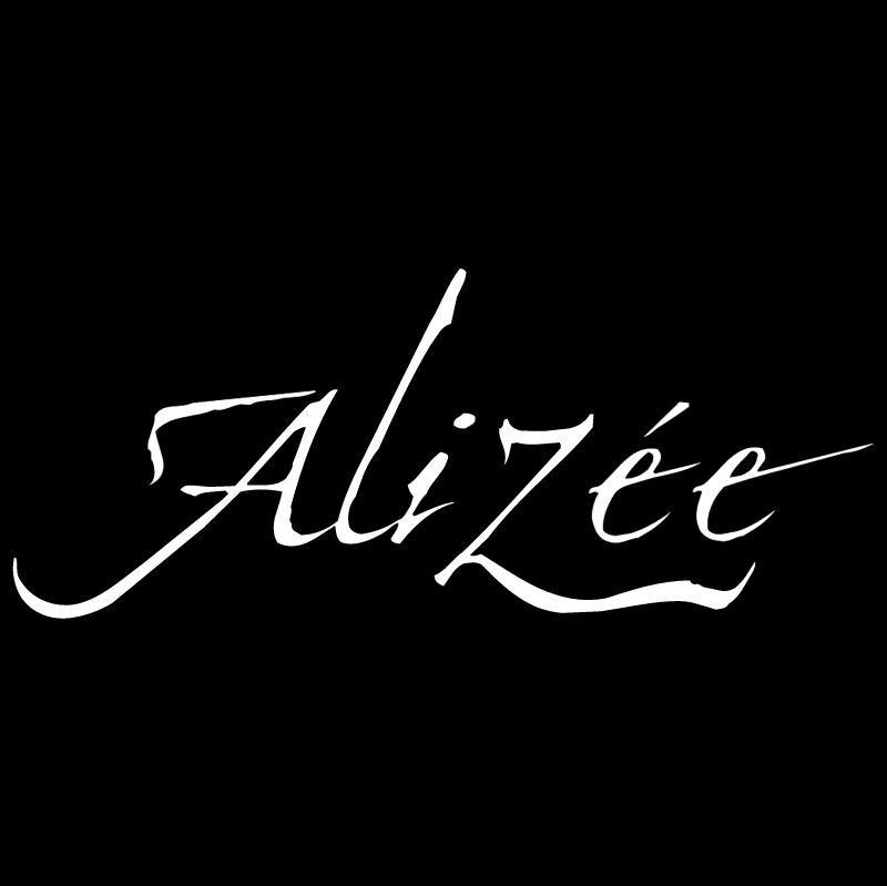 Alizee 35965 vector
