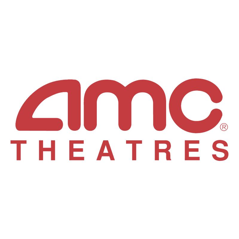 AMC Theatres 72805 vector