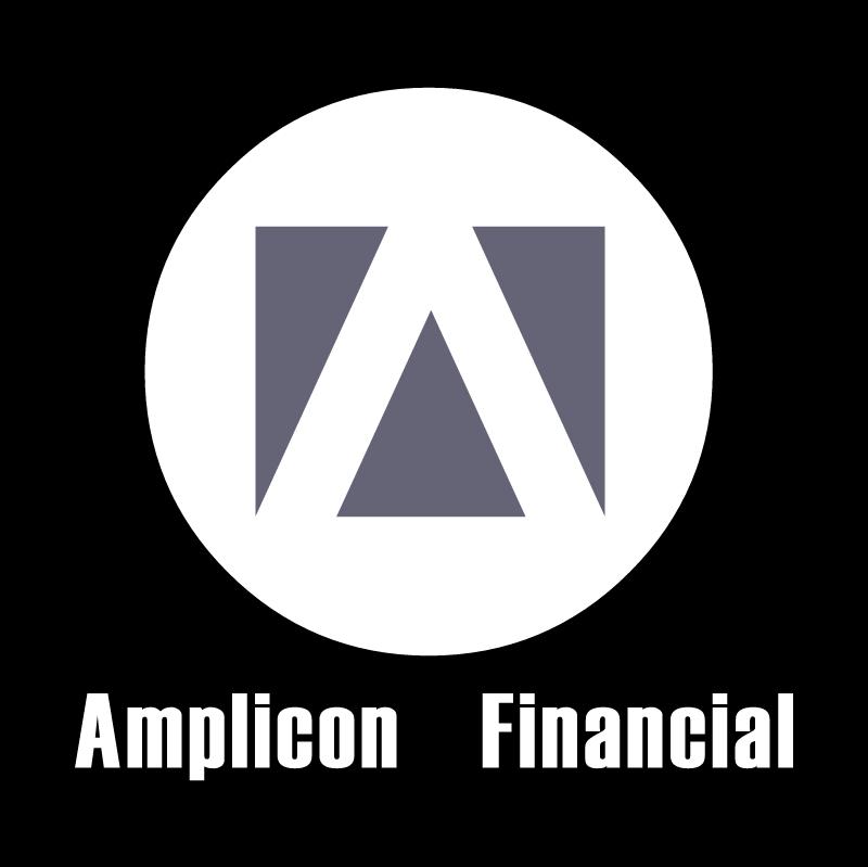 Amplicon Financial 23082 vector