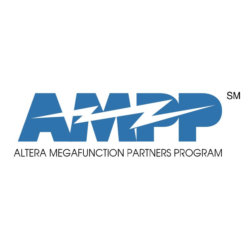 AMPP vector