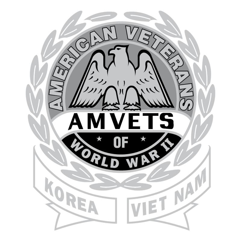 Amvets 55199 vector