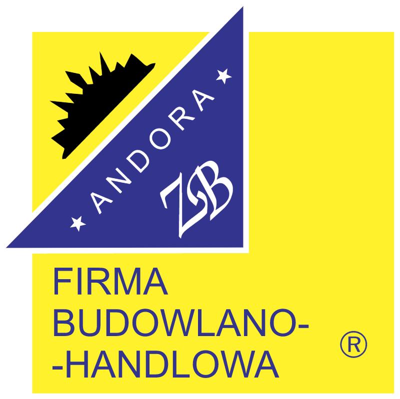 Andora ZB 14986 vector