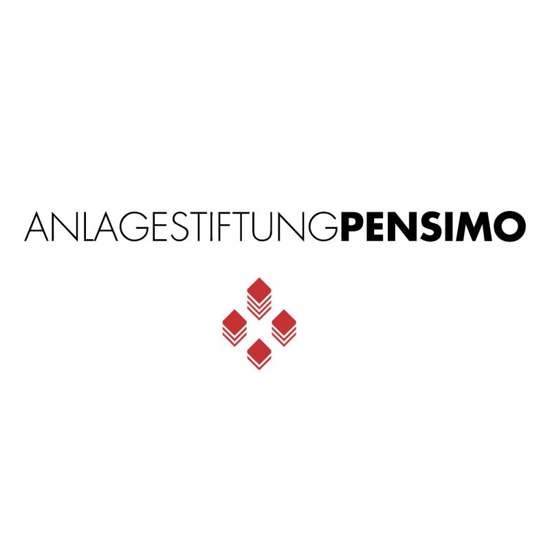 Anlagestiftung Pensimo 80004 vector