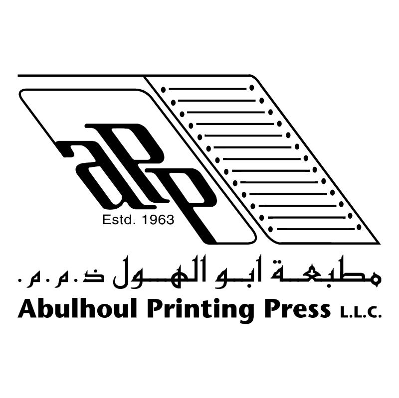APP vector logo