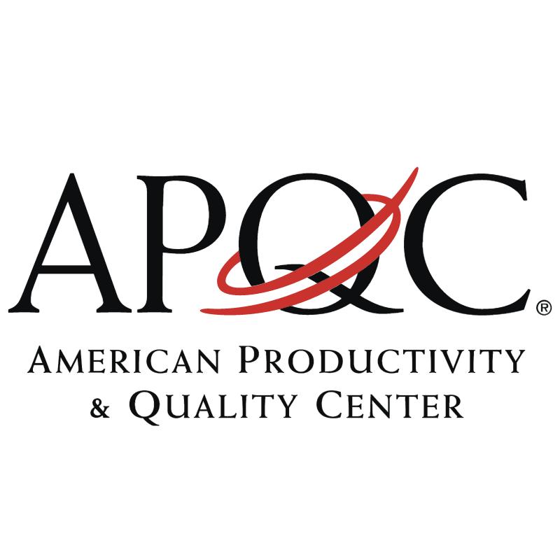 APQC vector
