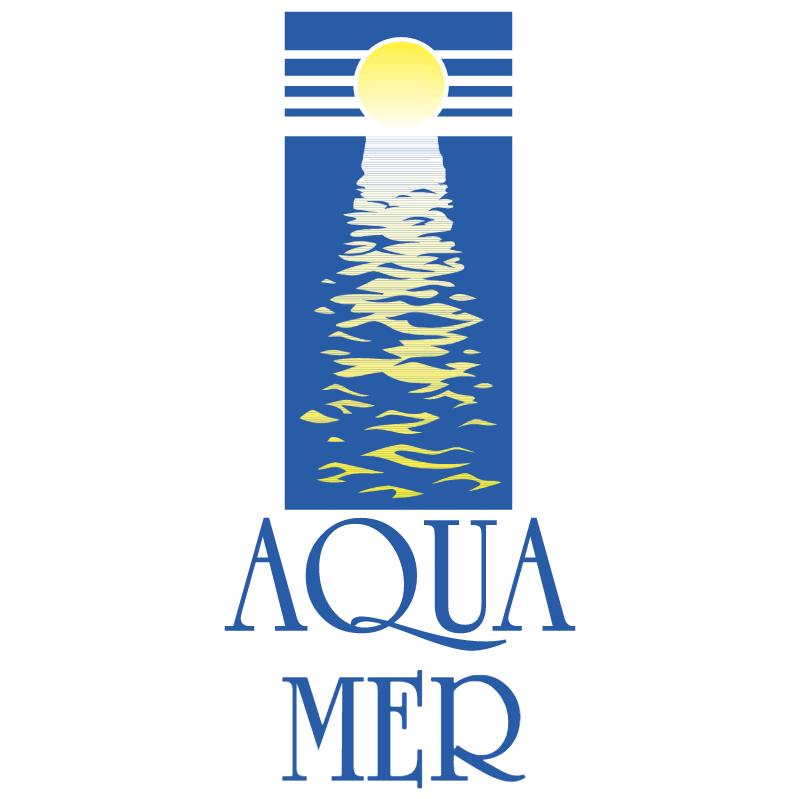 Aqua Mer vector