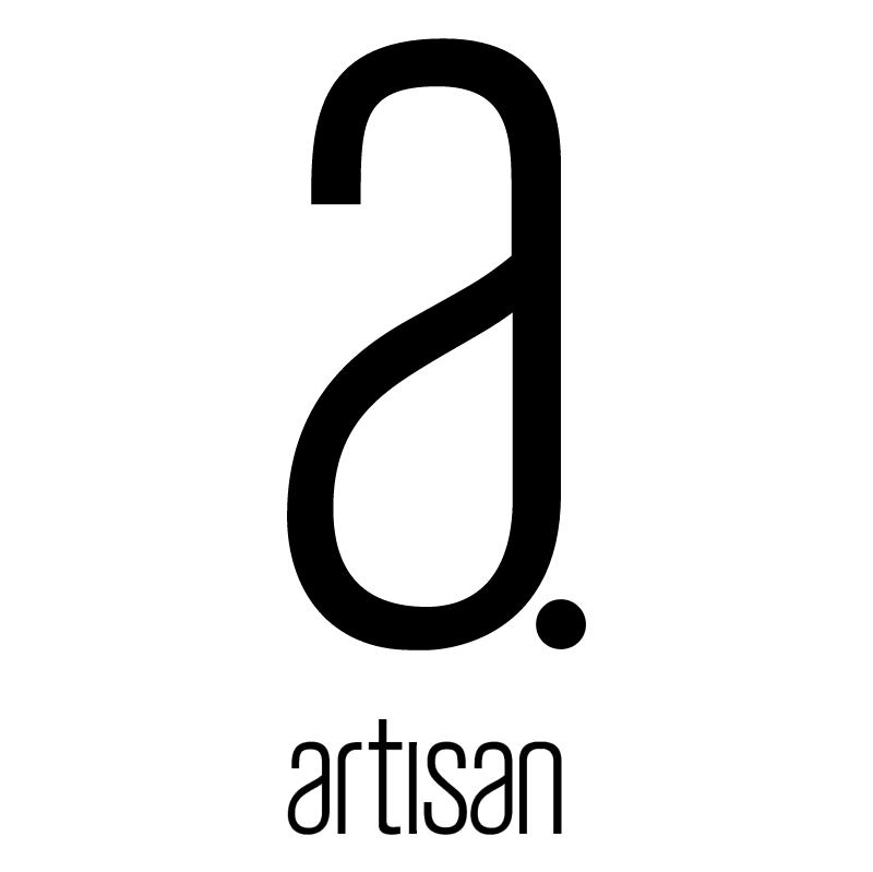 Artisan vector logo