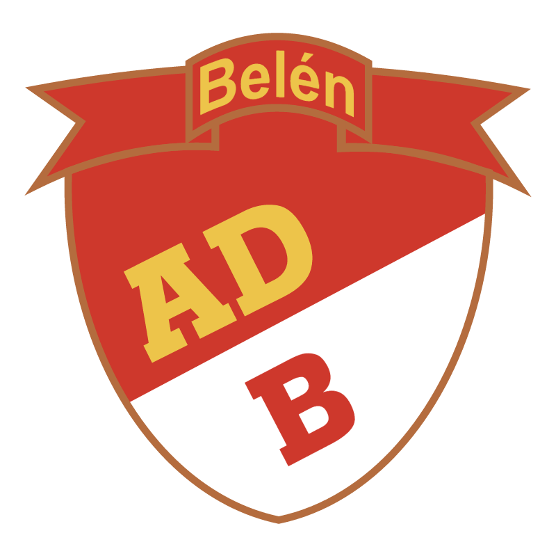 Asociacion Deportiva Belemita de Belen 77418 vector