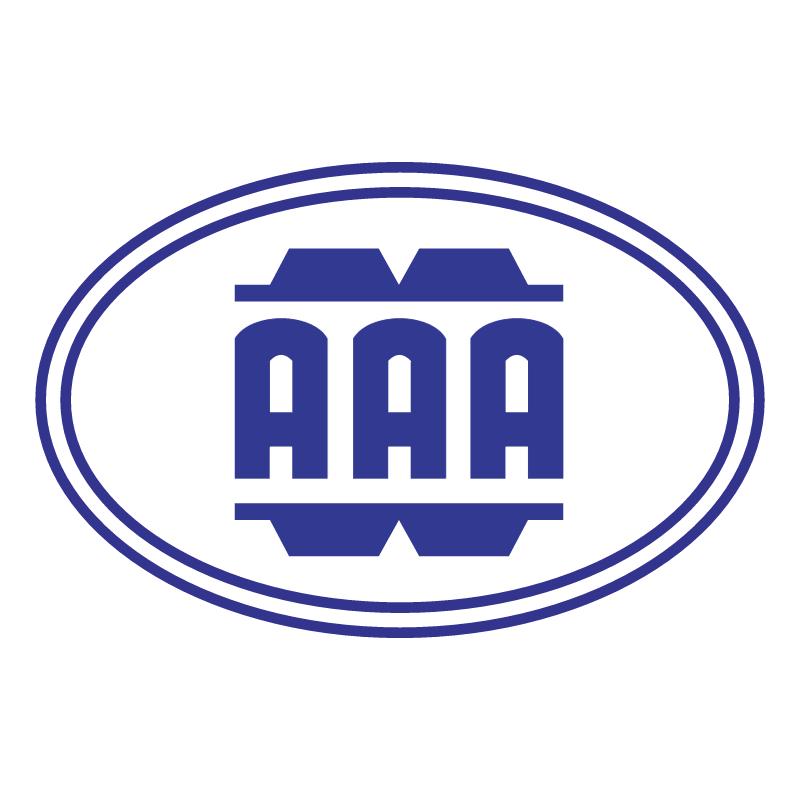 Associacao Atletica Aluminio de Aluminio SP vector