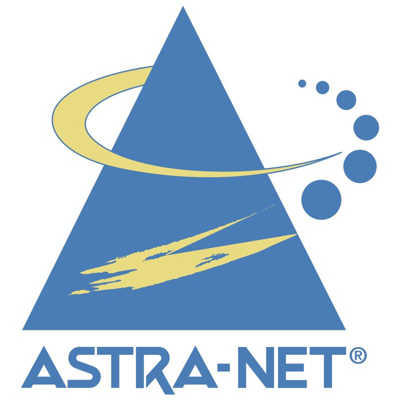 Astra Net 27018 vector